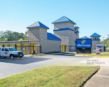 Image for LifeStorage - 4929 Shell Road, VA