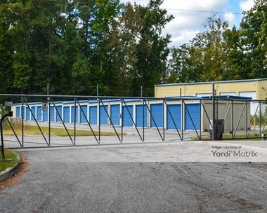 Storage Units for Rent available at 23626 Addison Street, Petersburg, VA 23803 Photo Gallery 1