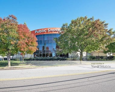 Image for Public Storage - 1090 West 35th Street, VA