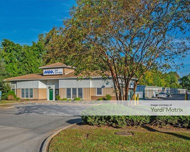 Image for AAAA Self Storage & Moving - 1332 Virginia Beach Blvd, VA