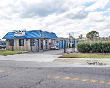 Storage Units for Rent available at 426 Elm Avenue, Portsmouth, VA 23704