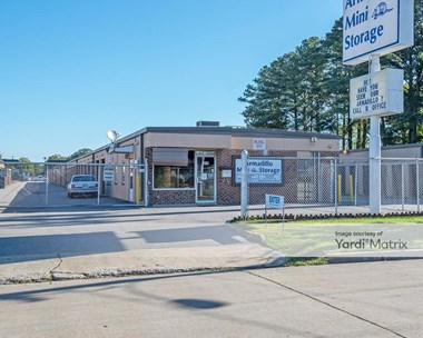 Image for Armadillo Mini Storage - 3312 Croft Street, VA