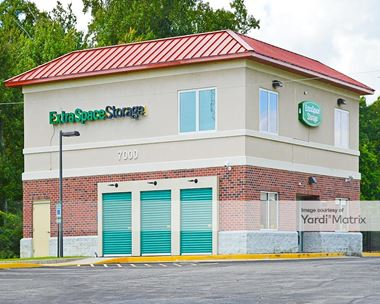 Storage Units for Rent available at 7000 Hull Street Road, Richmond, VA 23224