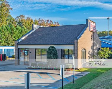 Image for American Classic Self Storage - 1744 General Booth Blvd, VA