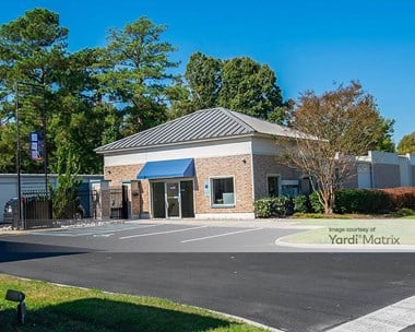 Image for Mini U Storage - 533 South Lynnhaven Road, VA