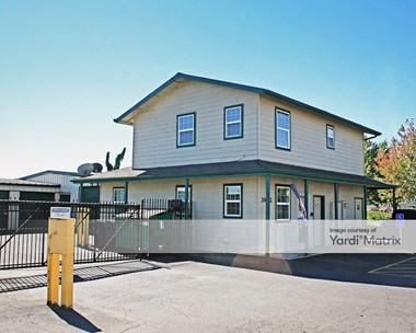 Image for Northwest Self Storage - 24622 South Barlow Road, OR