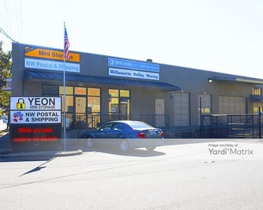 Image for Yeon Ministorage - 3055 NW Yeon Avenue, OR