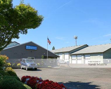 Storage Units for Rent available at 7980 NE Cornell Road, Hillsboro, OR 97124