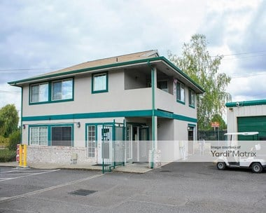 Storage Units for Rent available at 7702 SE 92nd Avenue, Portland, OR 97266 Photo Gallery 1