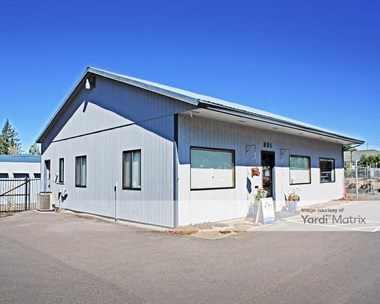 Storage Units for Rent available at 801 East Main Street, Molalla, OR 97038 Photo Gallery 1