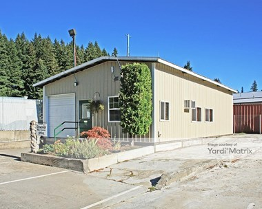 Storage Units for Rent available at 37396 Ruben Lane, Sandy, OR 97055 Photo Gallery 1