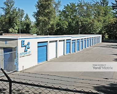Storage Units for Rent available at 615 Molalla Avenue, Oregon City, OR 97045 Photo Gallery 1