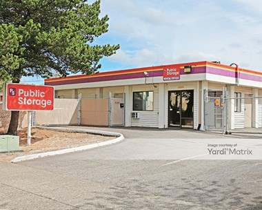 Image for Public Storage - 6500 SW 110th Court, OR