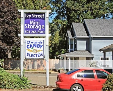 Image for Ivy Street Mini Storage - 780 South Ivy Street, OR