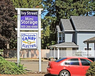 Storage Units for Rent available at 780 South Ivy Street, Canby, OR 97013 Photo Gallery 1