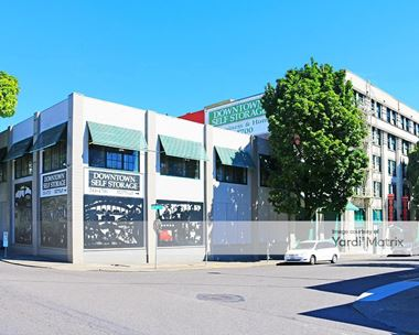 Image for Downtown Self Storage - 1305 NW Davis Street, OR