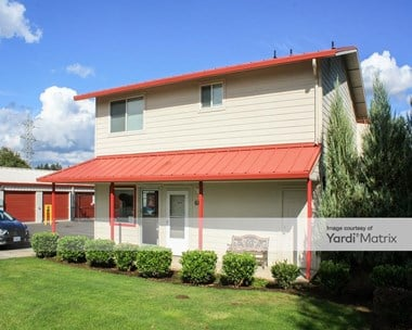 Storage Units for Rent available at 614 SE 202nd Avenue, Portland, OR 97233 Photo Gallery 1