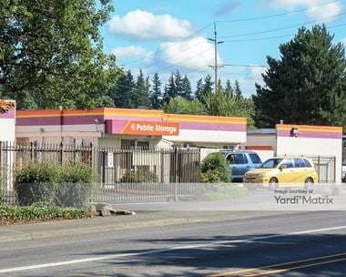 Image for Public Storage - 2190 NW Burnside Road, OR