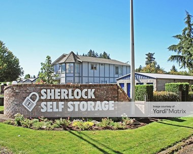 Image for Sherlock Self Storage - 30535 SW Boones Ferry Road, OR