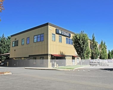 Image for Northwest Self Storage - 9455 SW Wilsonville Road, OR