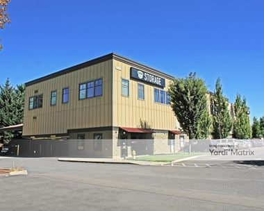 Storage Units for Rent available at 9455 SW Wilsonville Road, Wilsonville, OR 97070 Photo Gallery 1