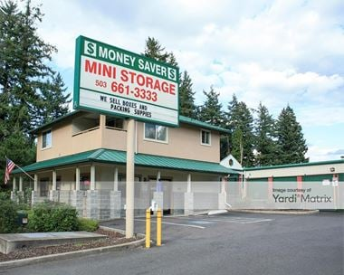 Storage Units for Rent available at 2118 SE Hogan Road, Gresham, OR 97080 Photo Gallery 1