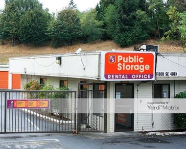 Storage Units for Rent available at 11800 SE 40th Avenue, Milwaukie, OR 97222