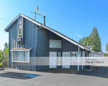Image for Northwest Self Storage - 4200 NE 78th Street, WA