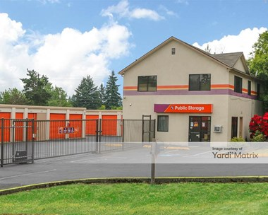 Image for Public Storage - 9901 SE Mill Plain Blvd, WA