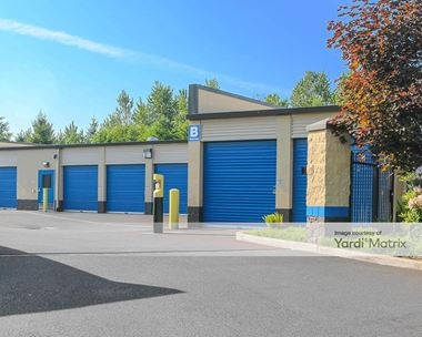 Storage Units for Rent available at 8006 NE 72nd Avenue, Vancouver, WA 98665
