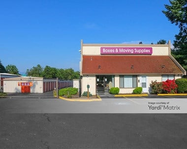 Image for Public Storage - 9421 NE Fourth Plain Blvd, WA