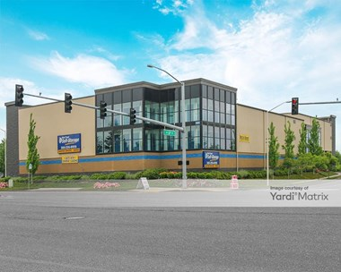 Image for West Coast Self Storage - 501 SE 164th Avenue, WA