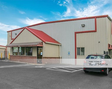 Image for Northwest Self Storage - 5515 NE 121st Avenue, WA