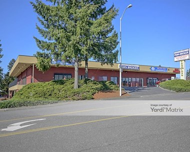 Image for Orchards Center Mini Storage - 10621 NE Coxley Drive, WA