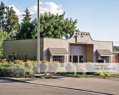 Storage Units for Rent available at 1027 NE Harlow Road, Troutdale, OR 97060
