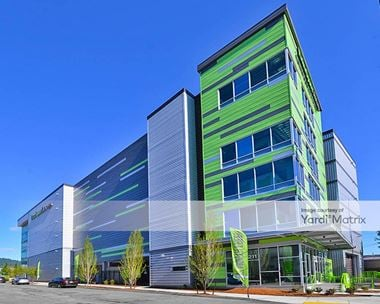 Image for Extra Space Storage - 2211 NW York Street, OR