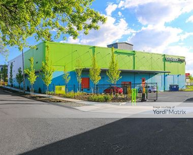 Image for Extra Space Storage - 1645 NE 72nd Avenue, OR