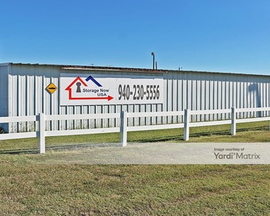 Storage Units for Rent available at 1309 North Stemmons Street, Sanger, TX 76266 Photo Gallery 1