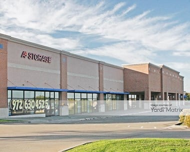 Image for AA Storage - 9609 Clark Road, TX