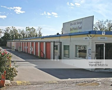 Image for Absolute Self Storage - 5656 Military Pkwy, TX