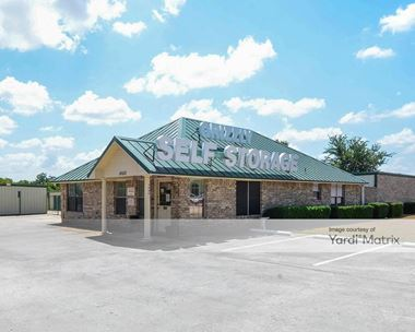 Image for Grizzly Self Storage - 1480 North Hampton Road, TX