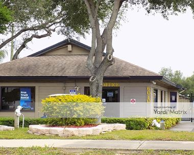 Storage Units for Rent available at 6010 East Hillsborough Avenue, Tampa, FL 33610
