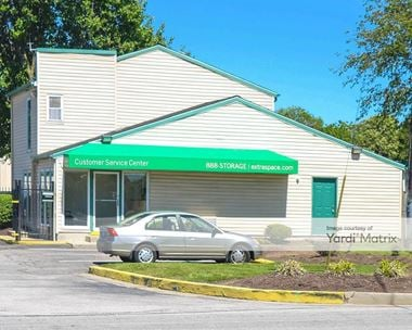 Storage Units for Rent available at 8207 Veterans Hwy, Millersville, MD 21108