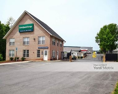 Storage Units for Rent available at 76 Wormans Mill Court, Frederick, MD 21701 Photo Gallery 1