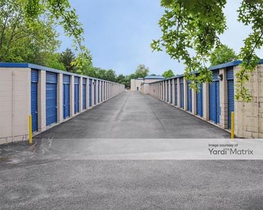 Storage Units for Rent available at 6100 Rossville Blvd, Essex, MD 21221