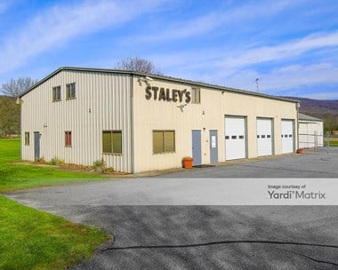 Storage Units for Rent available at 6830 Putnam Road, Turmont, MD 21701 Photo Gallery 1