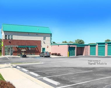 Storage Units for Rent available at 121 Mountain Road, Pasadena, MD 21122