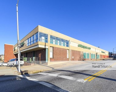 Image for Extra Space Storage - 2400 North Howard Street, MD