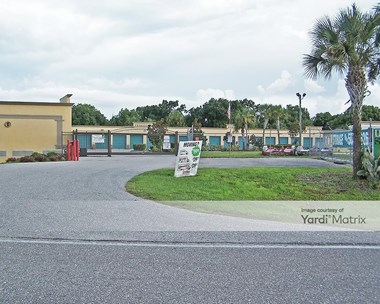 Image for Pineapple Storage Center - 25477 East Marion Avenue, FL