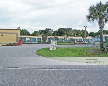 Storage Units for Rent available at 25477 East Marion Avenue, Punta Gorda, FL 33950